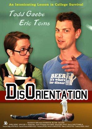 DisOrientation - Movie Poster (thumbnail)