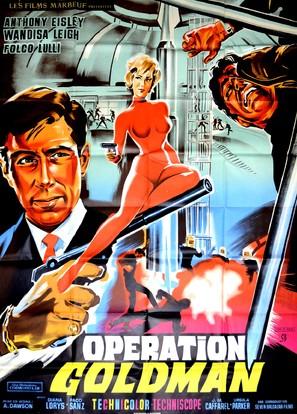 Operazione Goldman