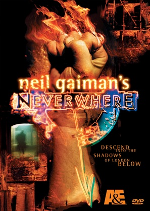 """Neverwhere"" - Movie Cover (thumbnail)"