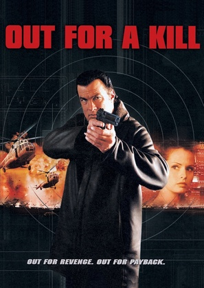 Out For A Kill - Movie Poster (thumbnail)