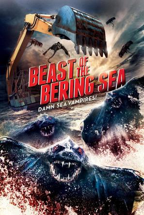 Bering Sea Beast - Movie Poster (thumbnail)