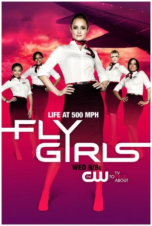 """Fly Girls"" - Movie Poster (thumbnail)"
