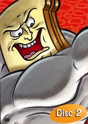 """The Ren & Stimpy Show"" - poster (thumbnail)"