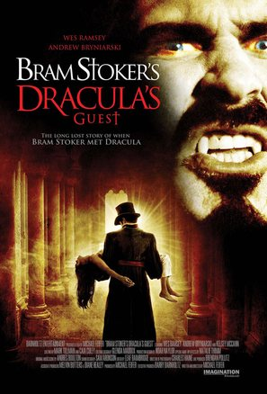 Dracula's Guest - Movie Poster (thumbnail)