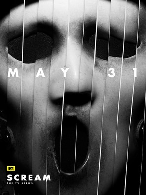 """Scream"" - Movie Poster (thumbnail)"