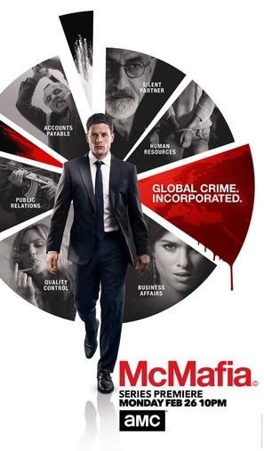 """""""McMafia"""" - Movie Poster (thumbnail)"""