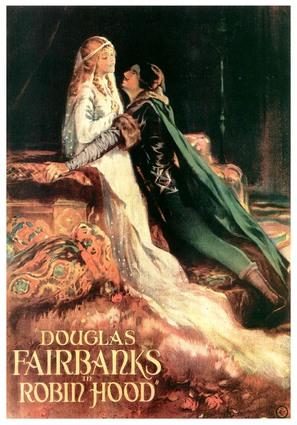 Robin Hood - Movie Poster (thumbnail)