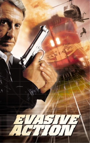 Evasive Action - Movie Poster (thumbnail)