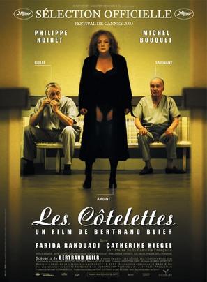Côtelettes, Les
