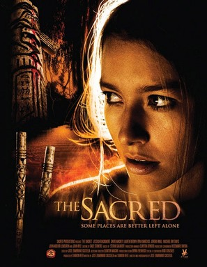 The Sacred - Movie Poster (thumbnail)