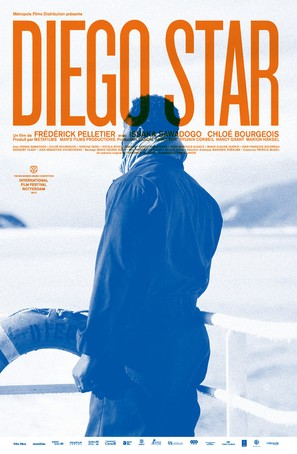 Diego Star - Canadian Movie Poster (thumbnail)