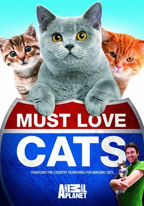 """Must Love Cats"" - Movie Poster (thumbnail)"