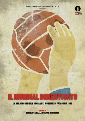 Il Mundial Dimenticato - Italian Movie Poster (thumbnail)