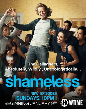 """Shameless"" - Movie Poster (thumbnail)"