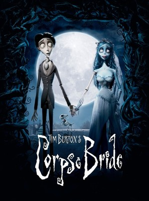 Corpse Bride - Movie Poster (thumbnail)