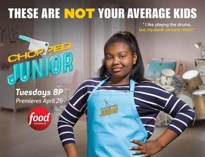 """Chopped Junior"""