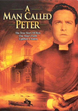 A Man Called Peter - Movie Cover (thumbnail)