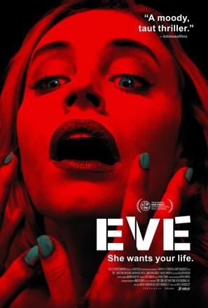 Eve - British Movie Poster (thumbnail)
