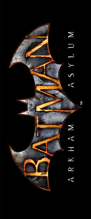 Batman: Arkham Asylum - Logo (thumbnail)