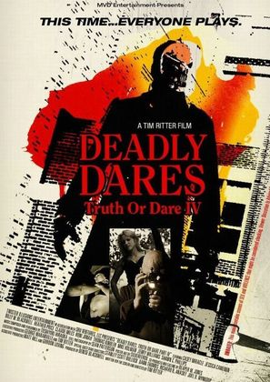 Deadly Dares: Truth or Dare Part IV - Movie Poster (thumbnail)