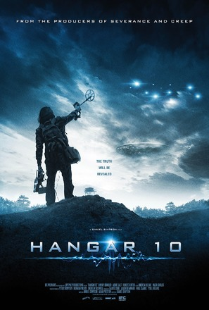 Hangar 10 - Movie Poster (thumbnail)