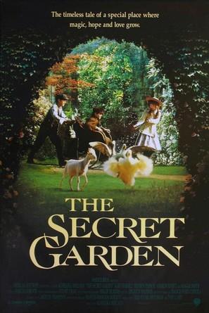 The Secret Garden - Movie Poster (thumbnail)