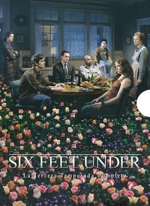 """Six Feet Under"" - Argentinian poster (thumbnail)"