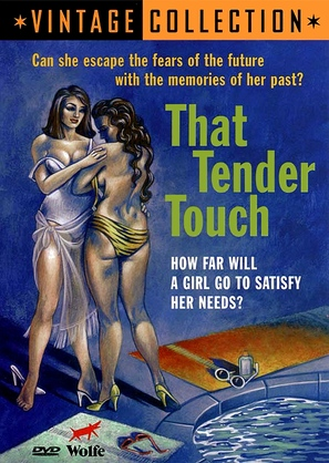 That Tender Touch - Movie Cover (thumbnail)