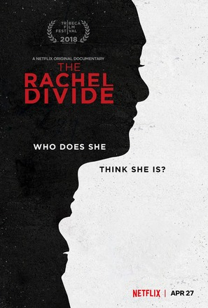 The Rachel Divide - Movie Poster (thumbnail)