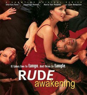 """""""Rude Awakening"""" - Blu-Ray movie cover (thumbnail)"""