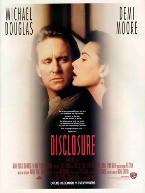 Disclosure - Movie Poster (thumbnail)