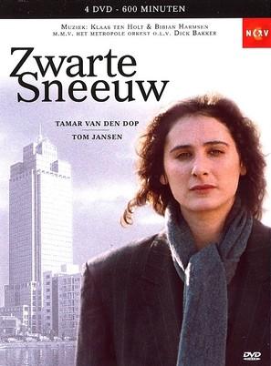"""Zwarte sneeuw"" - Dutch Movie Cover (thumbnail)"