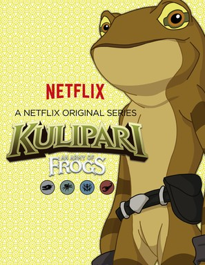 """Kulipari: An Army of Frogs"" - Movie Poster (thumbnail)"