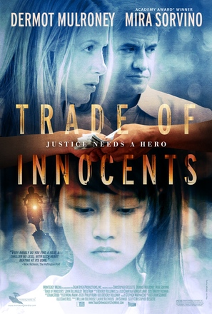 Trade of Innocents - Movie Poster (thumbnail)