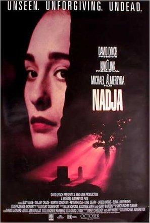 Nadja - poster (thumbnail)