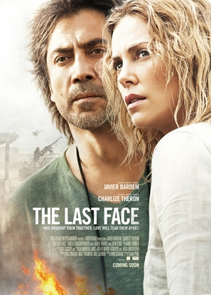The Last Face - Movie Poster (thumbnail)