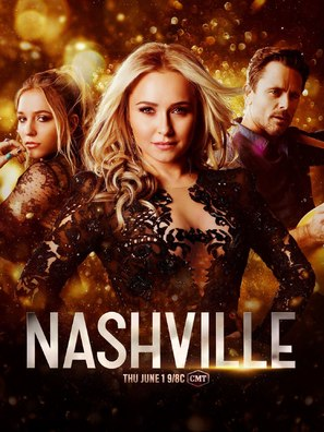 """Nashville"" - Movie Poster (thumbnail)"