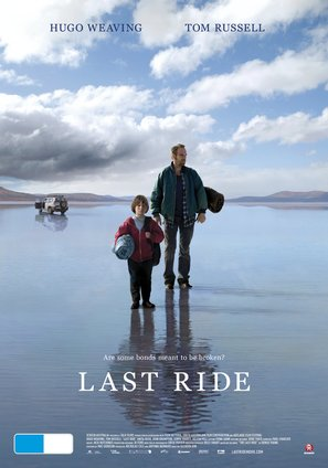 Last Ride - Australian Movie Poster (thumbnail)