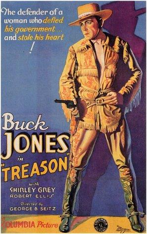 Treason - Movie Poster (thumbnail)