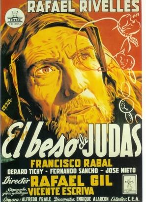 Beso de Judas, El