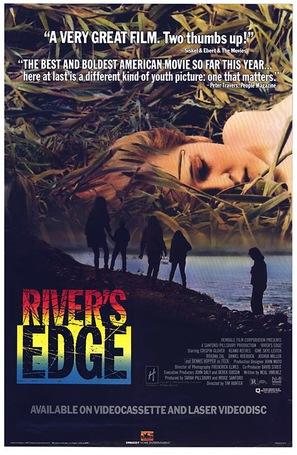 River's Edge - Movie Poster (thumbnail)