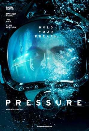 Pressure - Movie Poster (thumbnail)