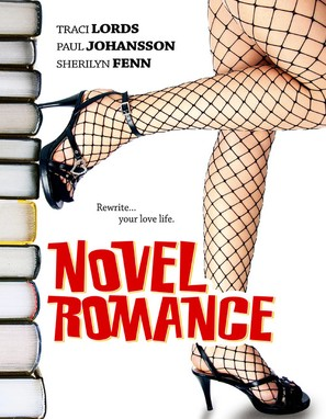 Novel Romance - DVD cover (thumbnail)