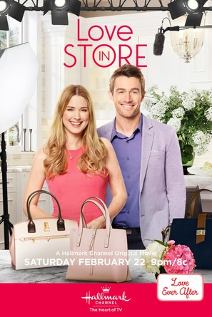 Love in Store - Movie Poster (thumbnail)