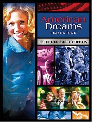 """American Dreams"" - Movie Cover (thumbnail)"