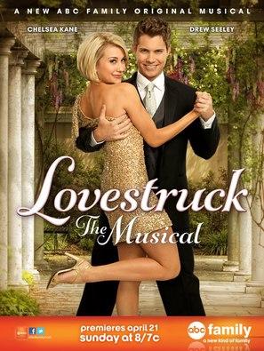 Lovestruck: The Musical - Movie Poster (thumbnail)
