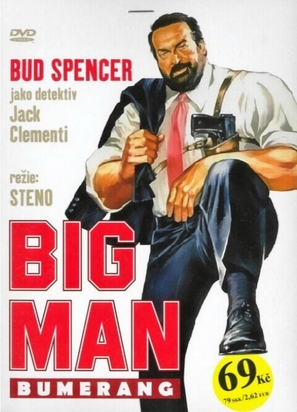 Big Man: Boomerang