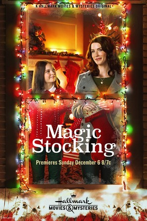 The Magic Stocking