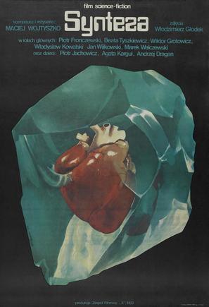 Synteza - Polish Movie Poster (thumbnail)