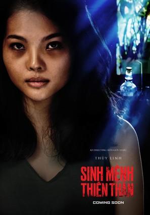 Sinh Menh Thien Than